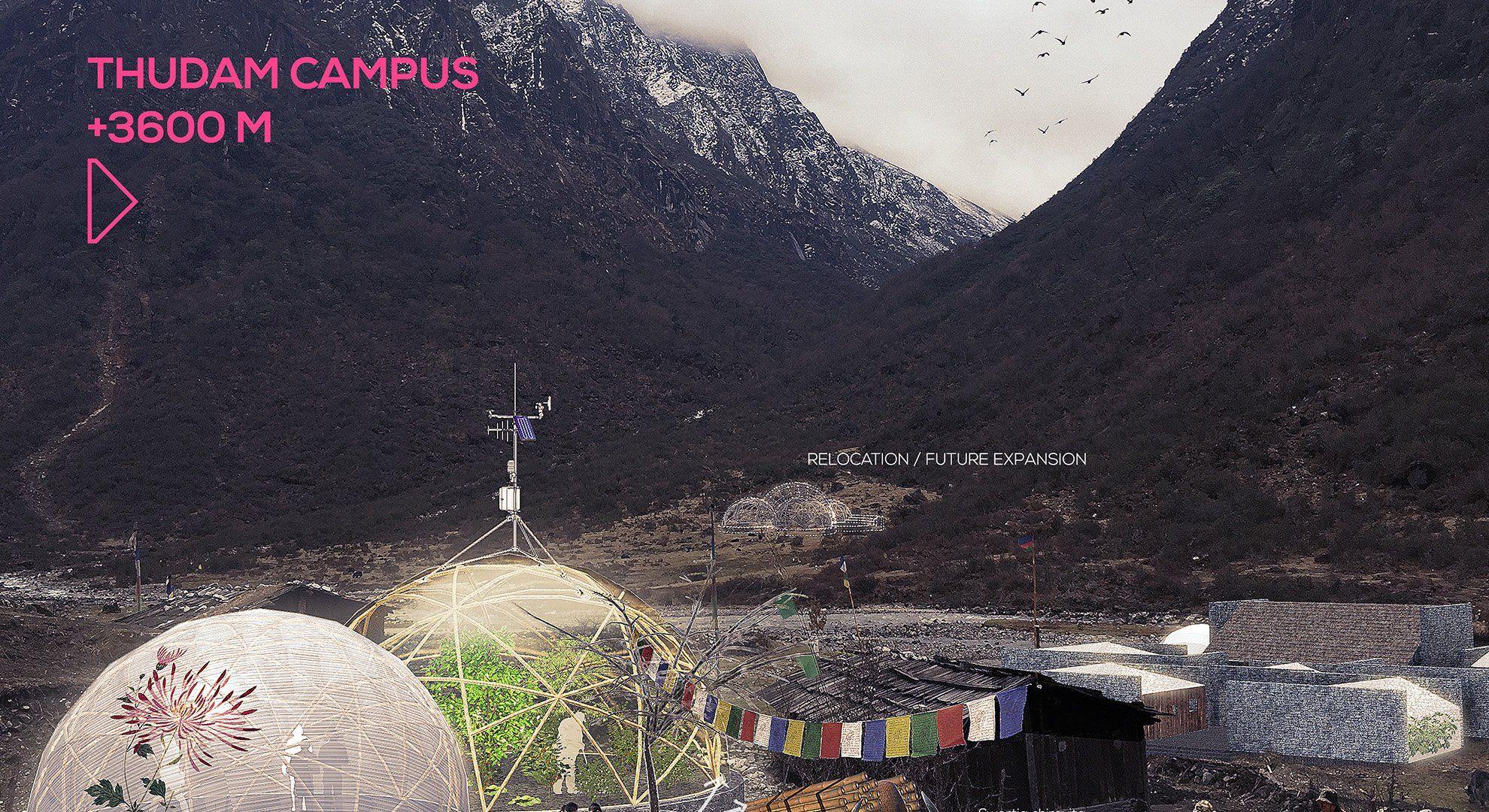 thudam-campus